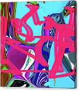4-19-2015babcdefghijklmnopqrt Canvas Print