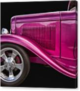 1932 Ford Hot Rod Canvas Print