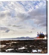 Arrieta - Lanzarote Canvas Print