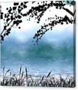 #4 Landscape Canvas Print