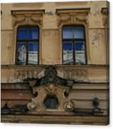 Magnificent Riga  Canvas Print