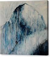Sacred Mountains Canvas Print