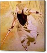 San Michele Canvas Print