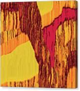 4 U 282 Canvas Print