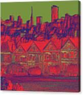 4 U 286 Canvas Print
