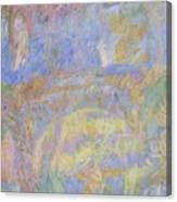 Wall Canvas Print