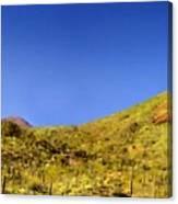 Framed Landscape Art Canvas Print