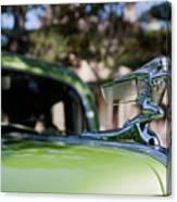 41 Packard Canvas Print