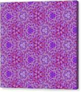 Arabesque 083 Canvas Print