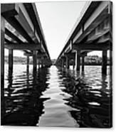 422 Bridge Canvas Print