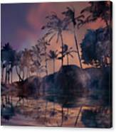 4269 Canvas Print