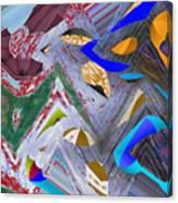 44 U 172 Canvas Print