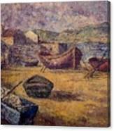 45098 Arturo Souto Canvas Print