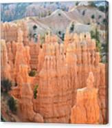 Fairyland Canyon Canvas Print