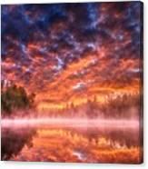 Landscape Acrylic Canvas Print