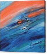Masterpiece Collection Canvas Print