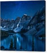 Print Landscape Canvas Print