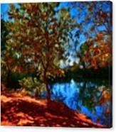 Landscape Paintings Canvas Prints Canvas Print