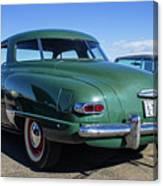 48 Studebaker Champion Canvas Print
