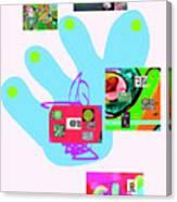5-5-2015babcdefghijklmnopqrtuvwxyza Canvas Print