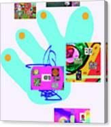 5-5-2015babcdefghijklmnopqrtuvwxyzabcde Canvas Print