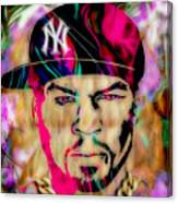 50 Cent Collection Canvas Print