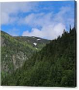 Alaska_00005 Canvas Print