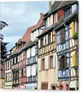 Colmar Canvas Print