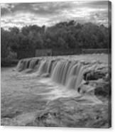 Grand Falls Canvas Print