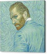 Our Loving Vincent Canvas Print