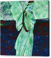 5043 3 Canvas Print