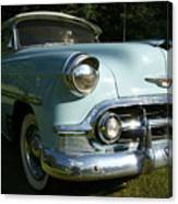 53 Chevy Canvas Print