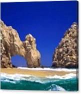 Landscape Images Canvas Print