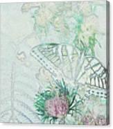 5813 5 Canvas Print