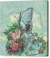 5846 4 Canvas Print