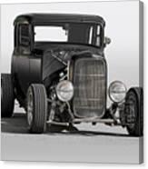 1932 Ford Tudor Sedan Canvas Print