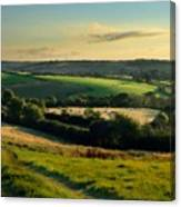 Az Landscape Canvas Print