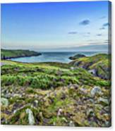 Strumble Head Lighthouse Canvas Print