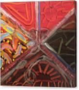 Untitled 2010 Canvas Print