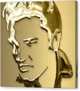 Elvis Presley Collection Canvas Print