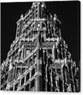 66 Court Street In Brooklyn Ny Canvas Print