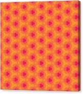 Arabesque 057 Canvas Print