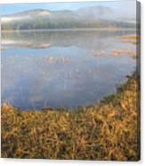 Palsko Lake Canvas Print