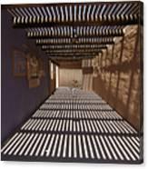 Sonora Museum Canvas Print