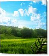 Landscape Pics Canvas Print
