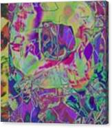 71140 Canvas Print