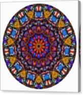790-04-2015 Talisman Canvas Print