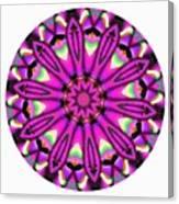 794-04-2015 Talisman Canvas Print