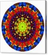 799-04-2015 Talisman Canvas Print