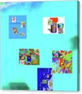 8-10-2015abcdefghi Canvas Print